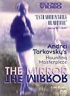 Andrei Tarkovskys Haunting Masterpiece The Mirror from Russia 1974 DVD