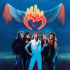 Helix - Long Way to Heaven (Mini LP Sleeve, Deluxe, Limited, Collectors) CD NEW
