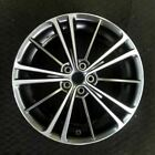 17 INCH SCION BR Z FR S 2013 2016 OEM Factory Original AlloyWheel Rim 69621A