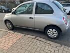 LARGER PHOTOS: Nissan micra 1.2