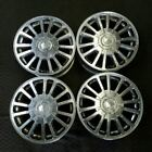 SET OF 16 INCH CADILLAC DEVILLE 2003 2005 CHROME OEM Factory Wheels Rims 4573