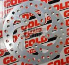 KTM SX50 Pro Junior/Senior LC Rear Brake Disc Rotor GOLDfren 1507R