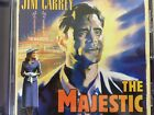 THE MAJESTIC - Original Soundtrack CD 2001 Hollywood Records AS NEW! OST