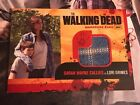 2011 Cryptozoic The Walking Dead Trading Cards 21