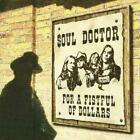 Soul Doctor : For a Fistful of Dollars CD (2005)