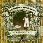 Bowes & Morley : Mos Barbeque CD