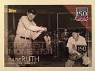 2019 Topps 150 Years of Baseball Cards 5