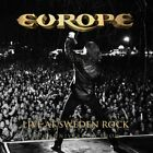 Europe - Live at Sweden Rock: 30th Anniversary Show (2 Disc) CD NEW