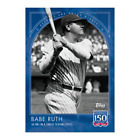 2019 Topps 150 Years of Baseball Cards 16