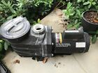 Hayward Pool Pump Super II 2HP 2 Speed Motor Local Pick Up Or Local Delivery