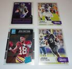 Complete 2016 Panini Classics Football Variations Guide 87