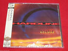 HARDLINE - DOUBLE ECLIPSE - JAPAN JEWEL CASE SHM CD