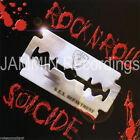 S.E.X. DEPARTMENT - Rock 'N Roll Suicide (CD, Aug-2009, Perris Records)