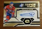 10 Jonathan Drouin Prospect Cards to Get Your Collection Started 26