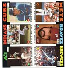 Ryne Sandberg Cards, Rookie Cards and Autographed Memorabilia Guide 17