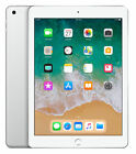 Apple iPad 6th Gen 32GB Wi Fi + Cellular Verizon 97in Silver