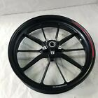 Ducati monster 1100 FRONT WHEEL **Great condition, Perfectly Straight**