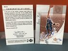 2003-04 Upper Deck Ultimate Collection Jason Kidd Auto Buyback #'d 40