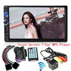 7-inch Digital TFT touch-screen MP5 Radio  Audio Stereo  Player Bluetooth /USB