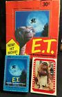 1982 Topps ET The Extra-Terrestrial Trading Cards 35