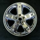 17 INCH CHROME DODGE NITRO 2007 2011 OEM Factory Original Alloy Wheel Rim 2303B