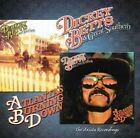 Dickey Betts and Great Southern (Self Titled) / Atlanta's Burning Down CD NEW