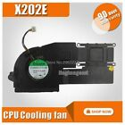 Heatsink Cooler S200E X202E X201E Q200E X201EP X201EV Laptop For ASUS CPU Coolin