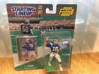 1999  STARTING LINEUP NFL Peyton Manning Indianapolis Colts Football Kenner SLU