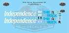 Rock Island E8 Independence Bicentennial N Scale Decal Set
