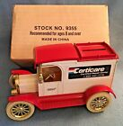 AMOCO CERTICARE 1913 MODEL T VAN DIE-CAST METAL TRUCK BANK ERTL 1:25