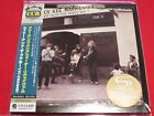 CREEDENCE CLEARWATER REVIVAL - WILLY AND THE POOR BOYS - JAPAN MINI LP SHM-CD