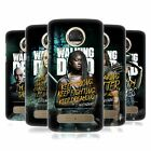 OFFICIAL AMC THE WALKING DEAD SEASON 9 QUOTES BACK CASE FOR MOTOROLA PHONES 1