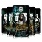 OFFICIAL AMC THE WALKING DEAD SEASON 9 QUOTES BACK CASE FOR SAMSUNG PHONES 2