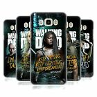 OFFICIAL AMC THE WALKING DEAD SEASON 9 QUOTES BACK CASE FOR SAMSUNG PHONES 3