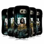 OFFICIAL AMC THE WALKING DEAD SEASON 9 QUOTES HYBRID CASE FOR SAMSUNG PHONES
