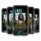 OFFICIAL AMC THE WALKING DEAD SEASON 9 QUOTES SOFT GEL CASE FOR HTC PHONES 1