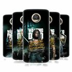 OFFICIAL AMC THE WALKING DEAD SEASON 9 QUOTES SOFT GEL CASE FOR MOTOROLA PHONES