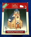 Lemax Village Collection Harvest Crossing School Lighted House 5518 NIB