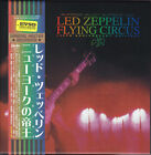LED ZEPPELIN – Flying Circus 40th Anniversary 9CD BOX SET Empress Valley LIVE