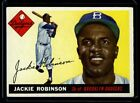 Top 12 Most Amazing Jackie Robinson Vintage Cards 26