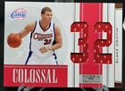 Blake Griffin Cards, Rookie Cards and Autographed Memorabilia Guide 33