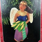 Celebration of Angels - African American 1998 Hallmark Keepsake Ornament Kwanzaa