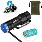 Olight S1R Baton Rechargeable LED Torch Flashlight EDC With Turbo and Turbo S