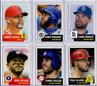 Topps Living Set Baseball Cards Checklist and Guide 12