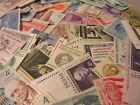 Antique MINT US Postage Stamp Lot all different MNH 4 CENT COMMEMORATIVE UNUSED