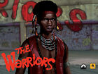 2015 Topps The Warriors Trading Cards 12