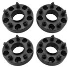4 15 38mm thick 5x5 to 5x5 Hubcentric Wheel Spacers 1 2 For Jeep Wrangler JK