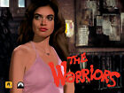 2015 Topps The Warriors Trading Cards 16
