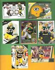 Aaron Rodgers Rookie Cards Checklist and Autographed Memorabilia 39