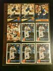 Mike Piazza Rookie Cards and Autograph Memorabilia Guide 6